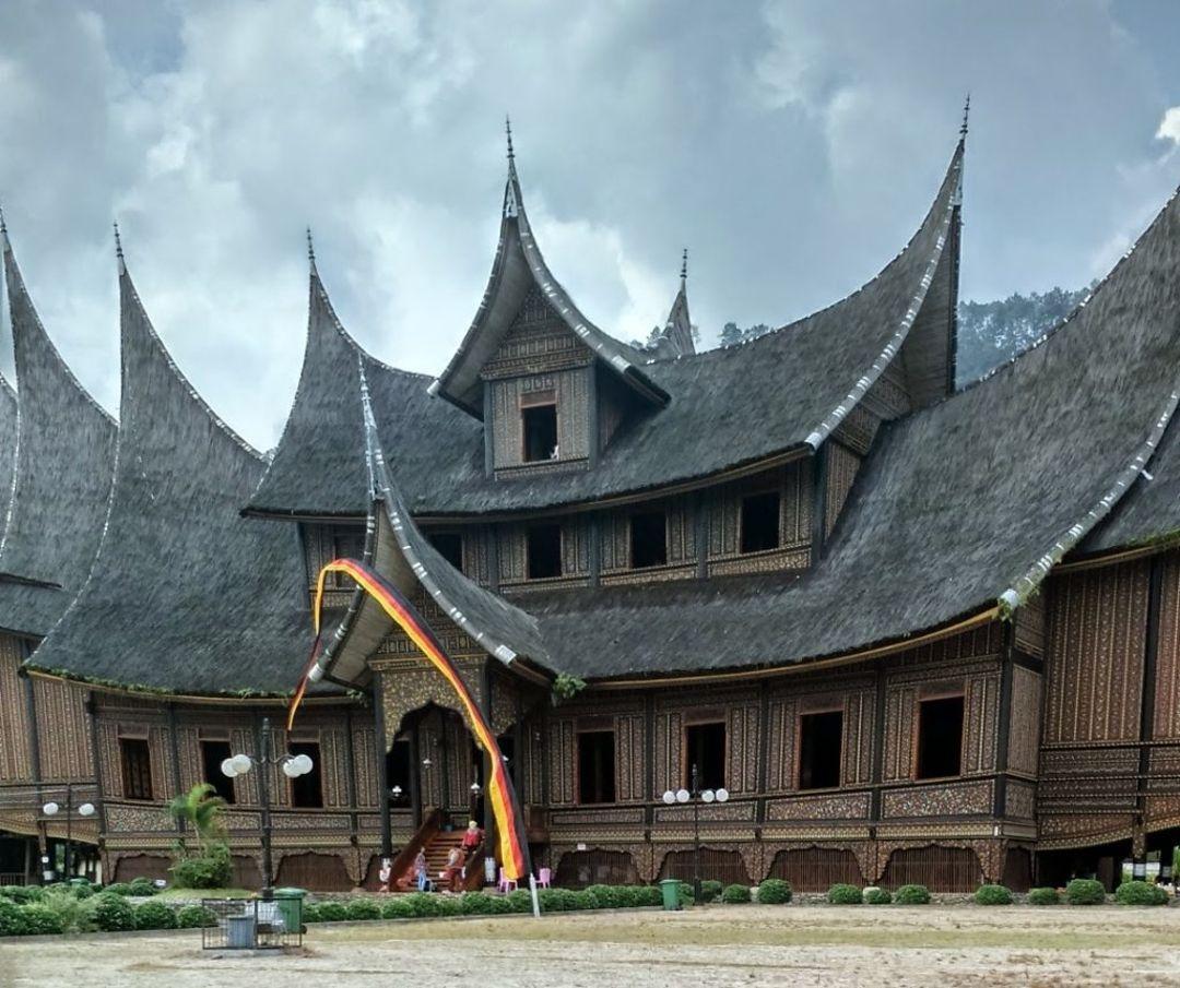 Rumah Gadang Batingkek