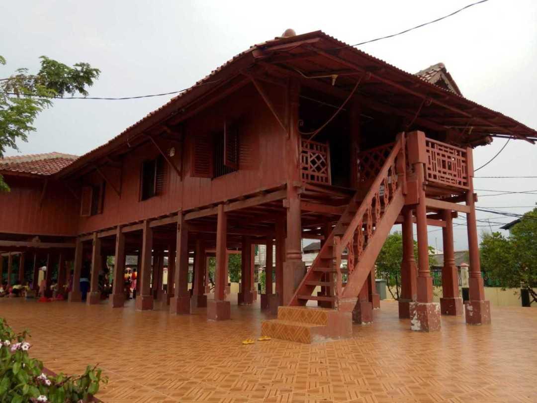 Rumah Panggung Betawi