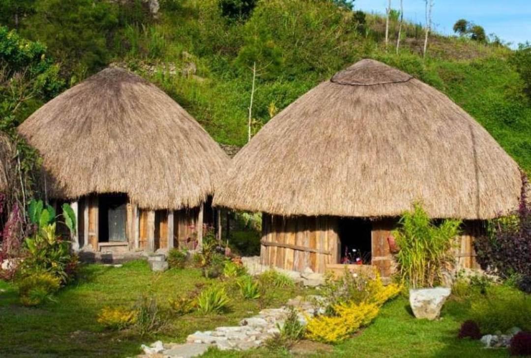 Rumah Rumsram