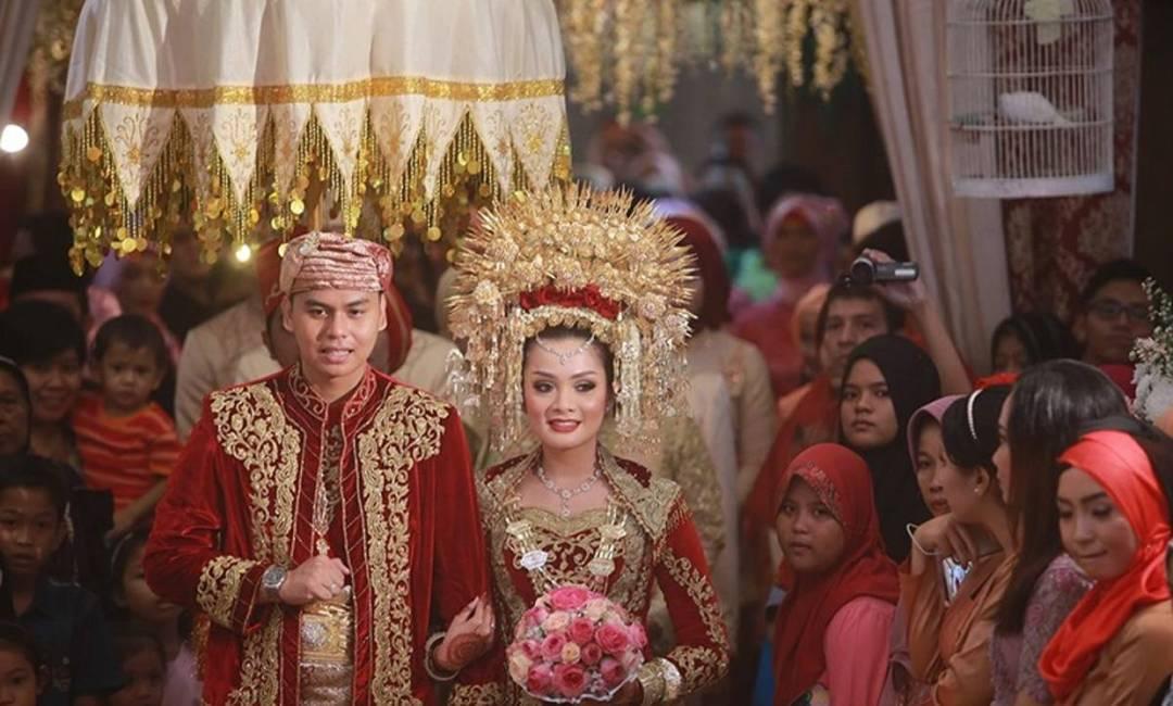 baju pernikahan jambi
