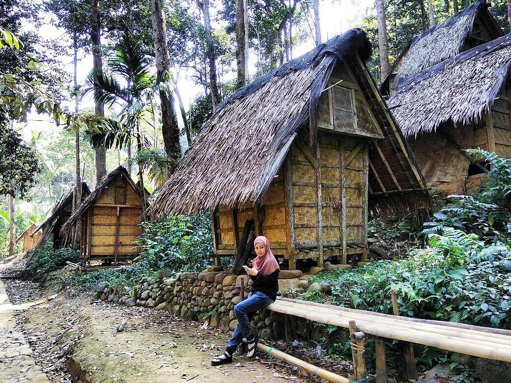 rumah badui
