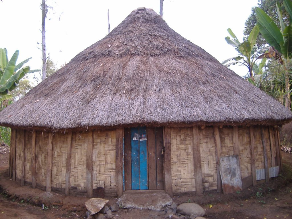 rumah wamai
