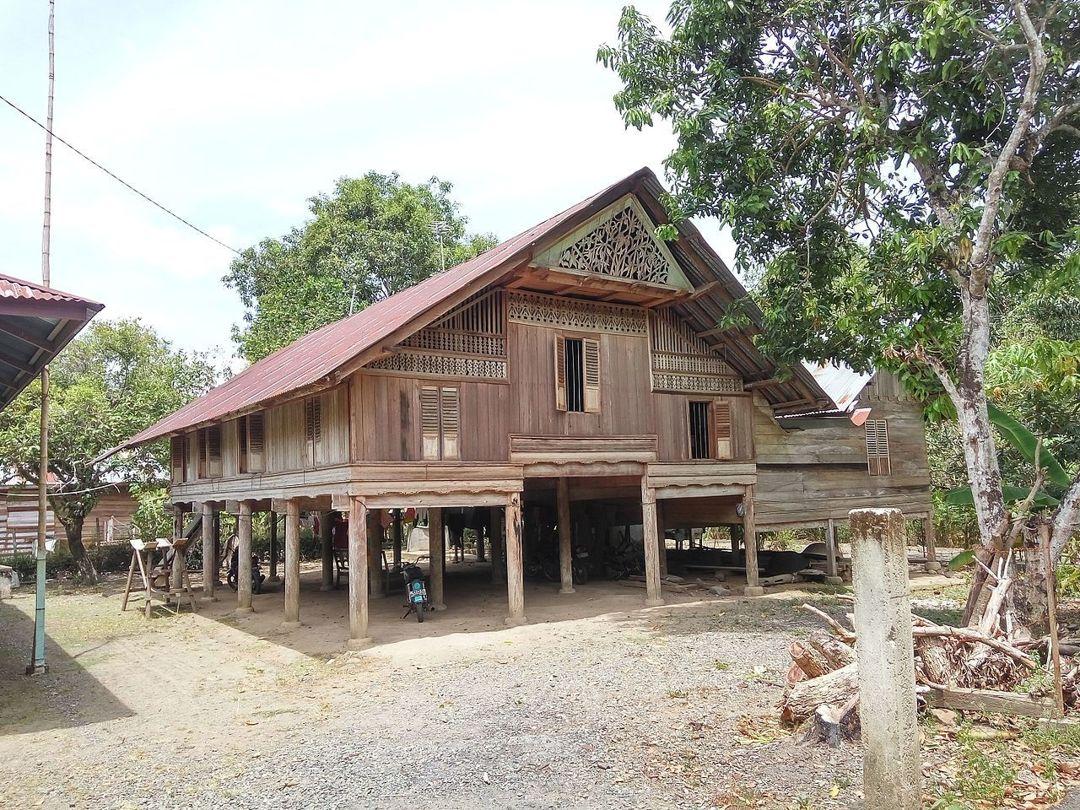 Rumah Krong Bade