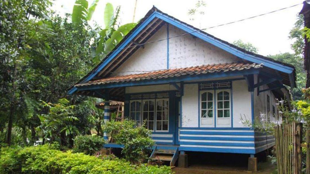 Rumah Perahu Kemureb