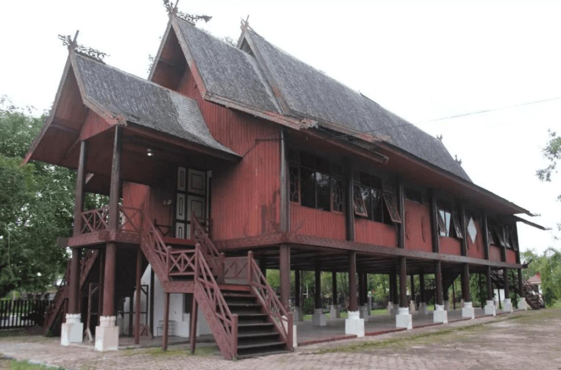 Rumah Santeut