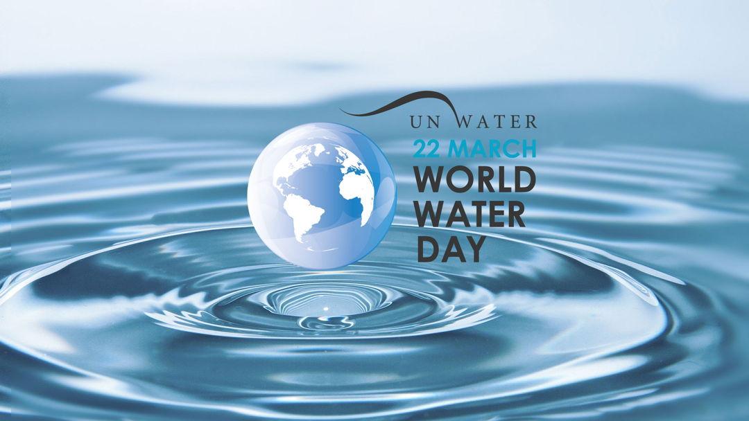hari air sedunia