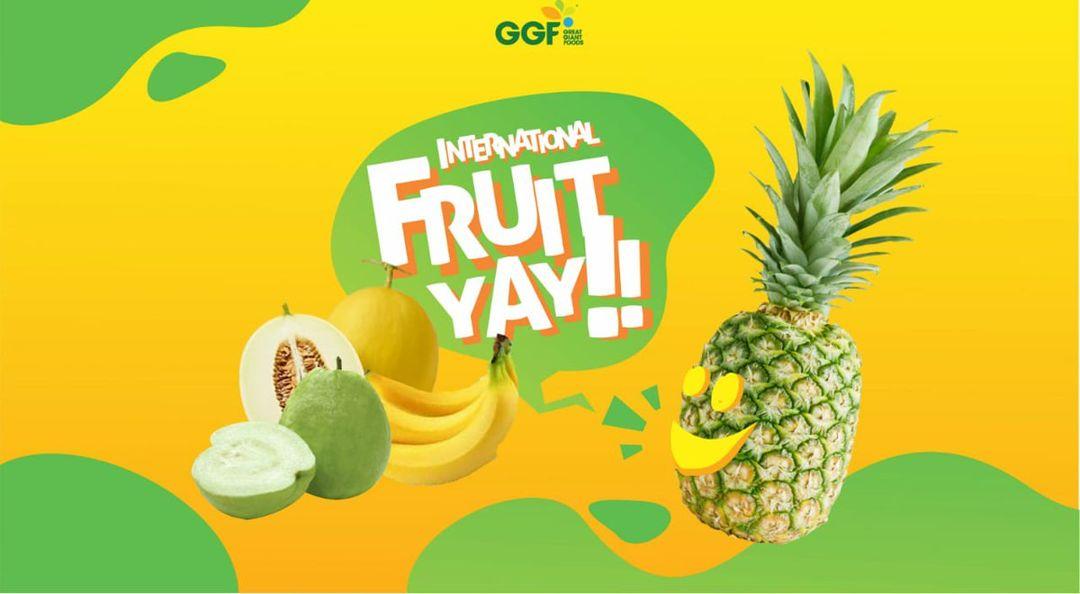 hari buah internasional