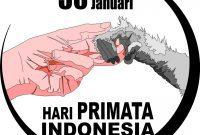 hari primata nasional